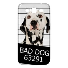 Bad Dog Samsung Galaxy Mega 5 8 I9152 Hardshell Case  by Valentinaart