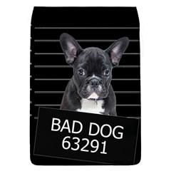 Bad Dog Flap Covers (l)  by Valentinaart