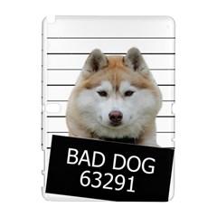 Bad Dog Galaxy Note 1 by Valentinaart