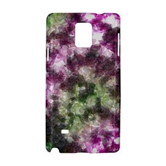 Purple Green Paint Texture    Apple Iphone 6 Plus/6s Plus Leather Folio Case by LalyLauraFLM
