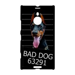 Bad Dog Nokia Lumia 1520 by Valentinaart
