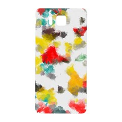 Colorful Paint Stokes     Nil (phone Back Case) by LalyLauraFLM