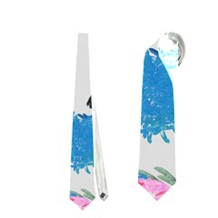 Painted Shapes            Necktie by LalyLauraFLM