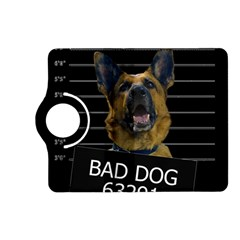 Bad Dog Kindle Fire Hd (2013) Flip 360 Case by Valentinaart