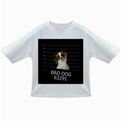 Bad Dog Infant/toddler T Shirts by Valentinaart