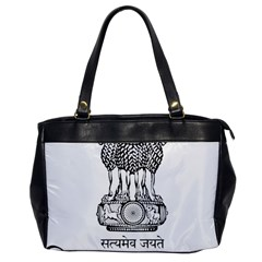 Seal Of Indian State Of Tripura Office Handbags by abbeyz71