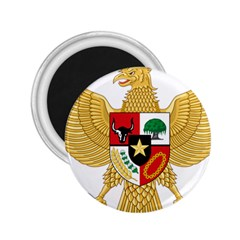National Emblem Of Indonesia  2 25  Magnets by abbeyz71
