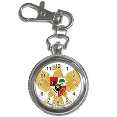 National Emblem Of Indonesia  Key Chain Watches by abbeyz71