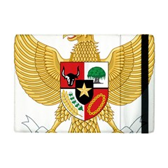 National Emblem Of Indonesia  Apple Ipad Mini Flip Case by abbeyz71