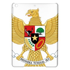 National Emblem Of Indonesia  Ipad Air Hardshell Cases by abbeyz71