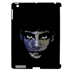 Wild Child  Apple Ipad 3/4 Hardshell Case (compatible With Smart Cover) by Valentinaart