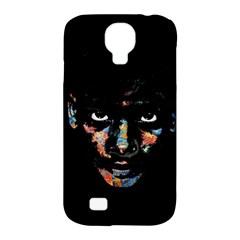 Wild Child  Samsung Galaxy S4 Classic Hardshell Case (pc+silicone) by Valentinaart