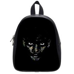 Wild Child  School Bags (small)  by Valentinaart