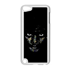 Wild Child  Apple Ipod Touch 5 Case (white) by Valentinaart