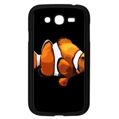 Clown Fish Samsung Galaxy Grand Duos I9082 Case (black) by Valentinaart