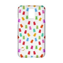 Candy Pattern Samsung Galaxy S5 Hardshell Case  by Valentinaart