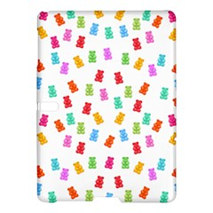 Candy Pattern Samsung Galaxy Tab S (10 5 ) Hardshell Case  by Valentinaart