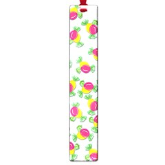Candy Pattern Large Book Marks by Valentinaart
