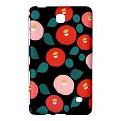 Candy Sugar Red Pink Blue Black Circle Samsung Galaxy Tab 4 (7 ) Hardshell Case  by Mariart