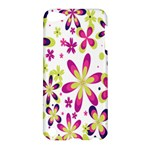 Star Flower Purple Pink Apple iPod Touch 5 Hardshell Case