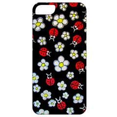 Sixties Flashback Apple Iphone 5 Classic Hardshell Case by dawnsiegler