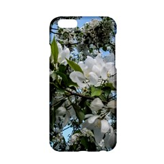 Pure And Simple 2 Apple Iphone 6/6s Hardshell Case by dawnsiegler