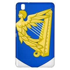 Coat Of Arms Of Ireland, 17th Century To The Foundation Of Irish Free State Samsung Galaxy Tab Pro 8 4 Hardshell Case by abbeyz71