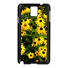 Walking Through Sunshine Samsung Galaxy Note 3 N9005 Case (black) by dawnsiegler