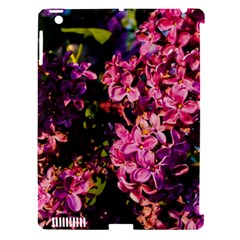 Lilacs Apple Ipad 3/4 Hardshell Case (compatible With Smart Cover) by dawnsiegler