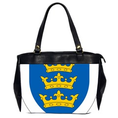 Lordship Of Ireland Coat Of Arms, 1177 1542 Office Handbags (2 Sides)  by abbeyz71
