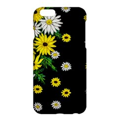 Floral Rhapsody Pt 3 Apple Iphone 6 Plus/6s Plus Hardshell Case by dawnsiegler