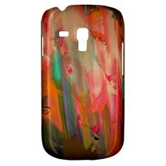 Painting        Samsung Galaxy Ace Plus S7500 Hardshell Case by LalyLauraFLM