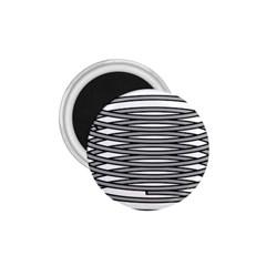 Circular Iron 1 75  Magnets by Mariart