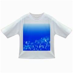 Fish Swim Blue Water Swea Beach Star Wave Chevron Infant/toddler T Shirts by Mariart