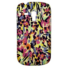 French Crepe Colour Pink Galaxy S3 Mini by Mariart