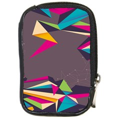 Origami Bird Japans Papper Compact Camera Cases by Mariart