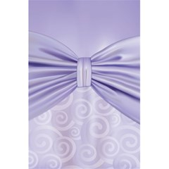Ribbon Purple Sexy 5 5  X 8 5  Notebooks by Mariart