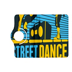 Street Dance R&b Music Kindle Fire Hd (2013) Flip 360 Case by Mariart