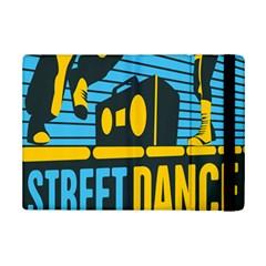 Street Dance R&b Music Ipad Mini 2 Flip Cases by Mariart