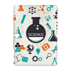 Science Chemistry Physics Galaxy Note 1 by Mariart