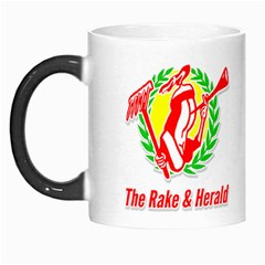 R&h Logo Morph Mugs by RakeClag