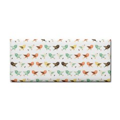 Assorted Birds Pattern Cosmetic Storage Cases by linceazul
