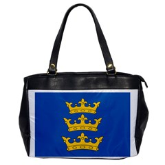 Banner Of Lordship Of Ireland (1177 1542) Office Handbags by abbeyz71
