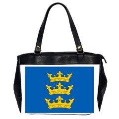 Banner Of Lordship Of Ireland (1177 1542) Office Handbags (2 Sides)  by abbeyz71