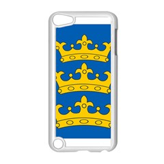 Banner Of Lordship Of Ireland (1177 1542) Apple Ipod Touch 5 Case (white) by abbeyz71