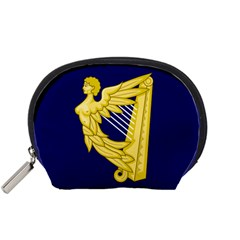 Royal Standard Of Ireland (1542 1801) Accessory Pouches (small)  by abbeyz71