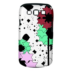 Star flowers       Samsung Galaxy S II i9100 Hardshell Case (PC+Silicone) by LalyLauraFLM