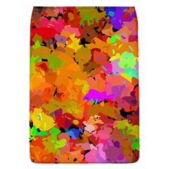 Colorful Shapes       Samsung Galaxy Grand Duos I9082 Hardshell Case by LalyLauraFLM