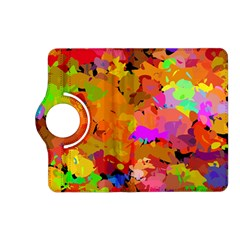Colorful Shapes       Samsung Galaxy Note 3 Soft Edge Hardshell Case by LalyLauraFLM