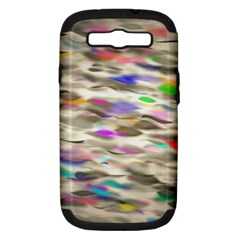 Colorful Watercolors     Apple Iphone 5 Classic Hardshell Case by LalyLauraFLM
